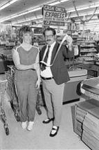 Sears Cashier