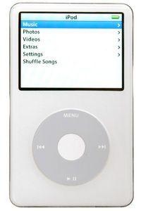 iPod 5G