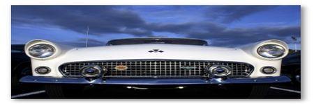 1956 Ford Thunderbird
