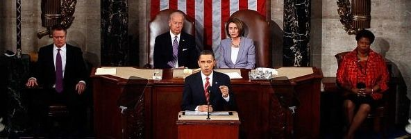 State of the Union 2010