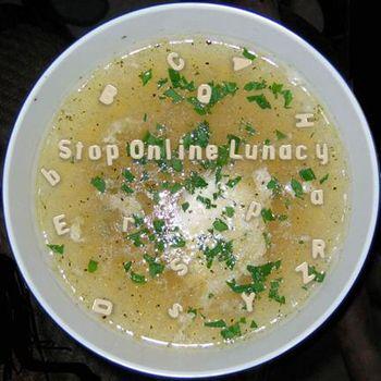 Stop Online Lunacy
