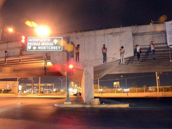 Mexico Gang Violence