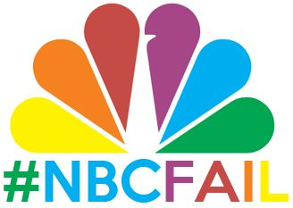 #NBCFail