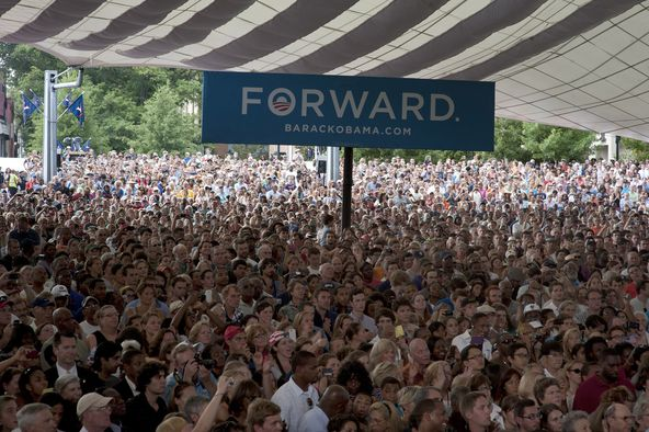 Forward - BarackObama.com