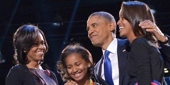 Obama Victory 2012
