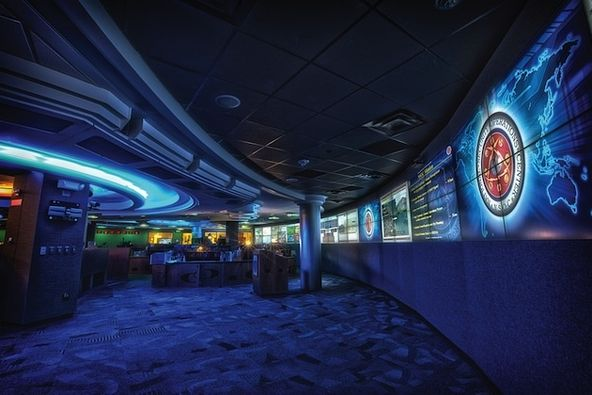 National Security Operations Center