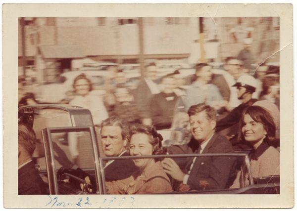 JFK - 11.22.1963