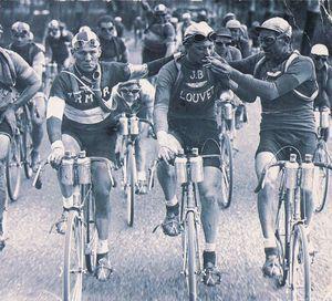 Le Cig - Tour de France