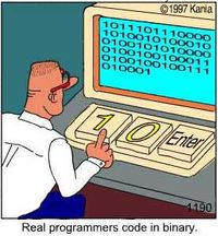Binary Programmers